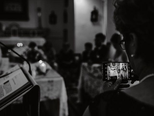 Il matrimonio di Alina e Matteo a Livorno, Livorno 14