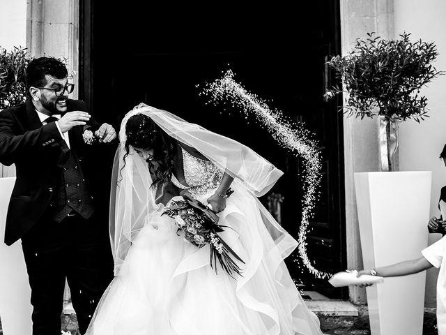 Il matrimonio di Alina e Matteo a Livorno, Livorno 17