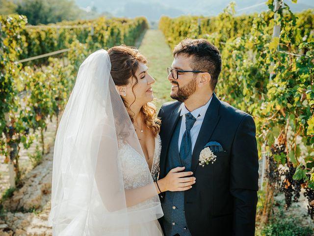 Il matrimonio di Alina e Matteo a Livorno, Livorno 18