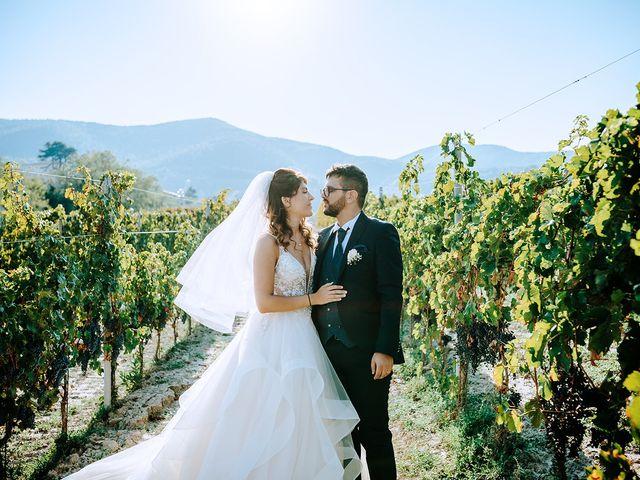 Il matrimonio di Alina e Matteo a Livorno, Livorno 2