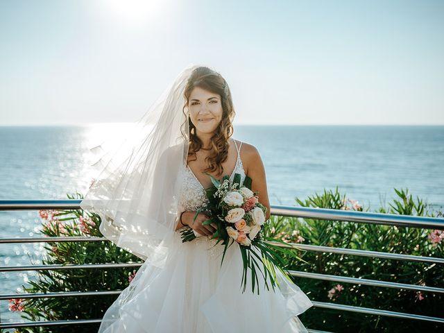 Il matrimonio di Alina e Matteo a Livorno, Livorno 19