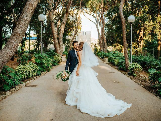 Il matrimonio di Alina e Matteo a Livorno, Livorno 20