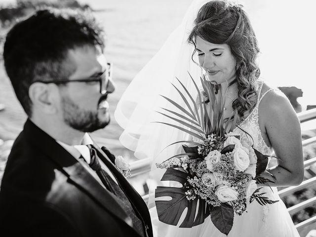 Il matrimonio di Alina e Matteo a Livorno, Livorno 22