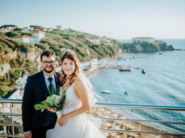 Il matrimonio di Alina e Matteo a Livorno, Livorno 23
