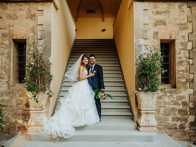 Il matrimonio di Alina e Matteo a Livorno, Livorno 24
