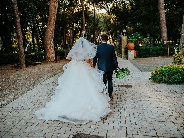 Il matrimonio di Alina e Matteo a Livorno, Livorno 25