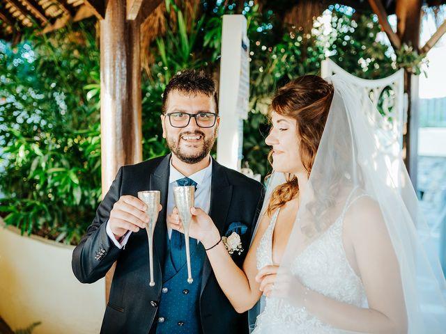 Il matrimonio di Alina e Matteo a Livorno, Livorno 26