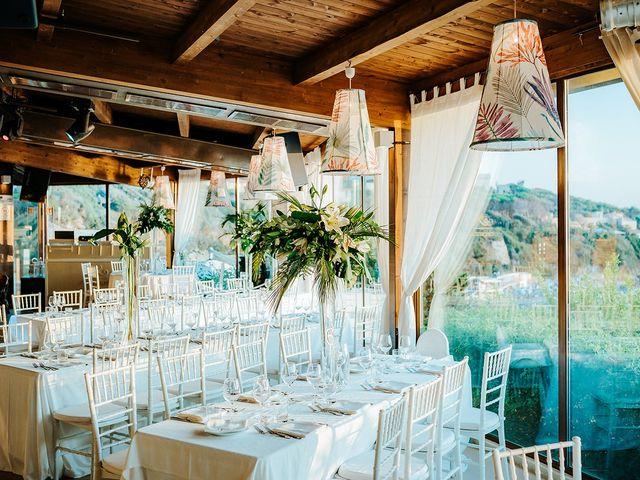 Il matrimonio di Alina e Matteo a Livorno, Livorno 31