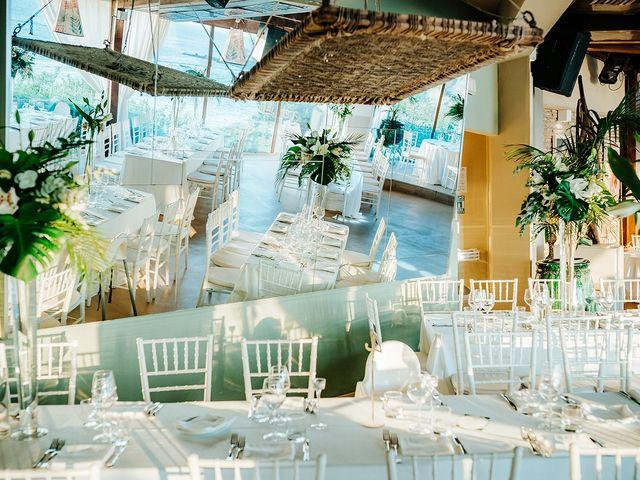 Il matrimonio di Alina e Matteo a Livorno, Livorno 32