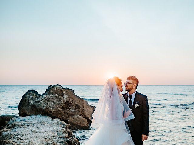 Il matrimonio di Alina e Matteo a Livorno, Livorno 33