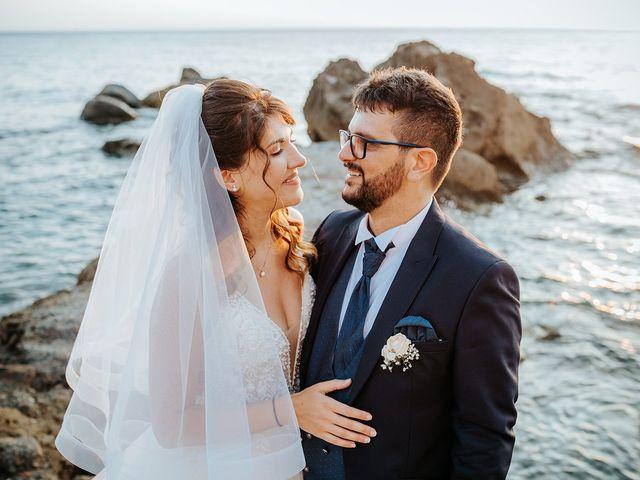 Il matrimonio di Alina e Matteo a Livorno, Livorno 34