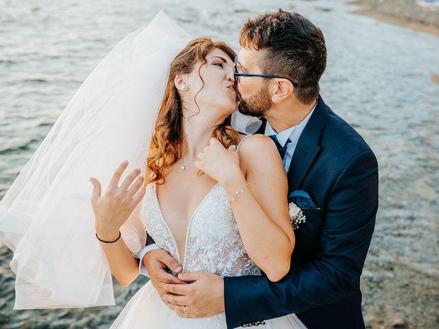 Il matrimonio di Alina e Matteo a Livorno, Livorno 35