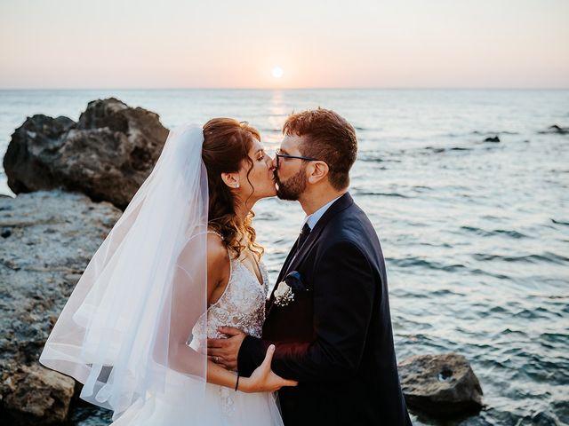 Il matrimonio di Alina e Matteo a Livorno, Livorno 36