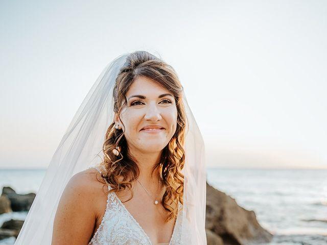 Il matrimonio di Alina e Matteo a Livorno, Livorno 37