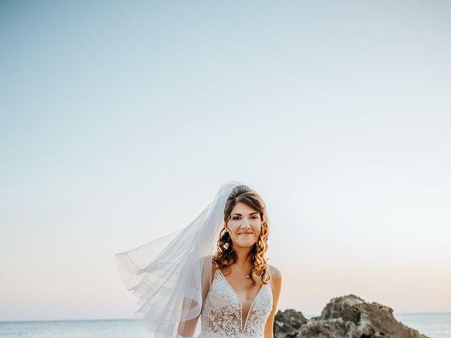 Il matrimonio di Alina e Matteo a Livorno, Livorno 38
