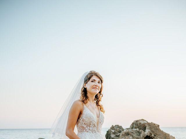 Il matrimonio di Alina e Matteo a Livorno, Livorno 39