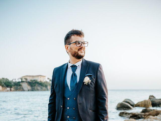 Il matrimonio di Alina e Matteo a Livorno, Livorno 40