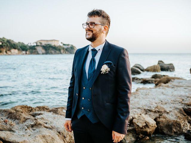 Il matrimonio di Alina e Matteo a Livorno, Livorno 41