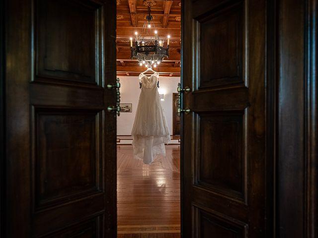 Il matrimonio di Vasile e Francesca a Vizzola Ticino, Varese 2