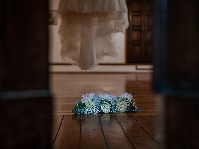 Il matrimonio di Vasile e Francesca a Vizzola Ticino, Varese 6