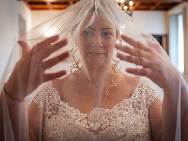 Il matrimonio di Vasile e Francesca a Vizzola Ticino, Varese 31