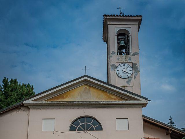 Il matrimonio di Vasile e Francesca a Vizzola Ticino, Varese 36