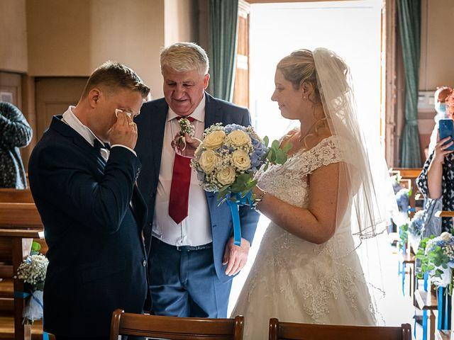 Il matrimonio di Vasile e Francesca a Vizzola Ticino, Varese 38