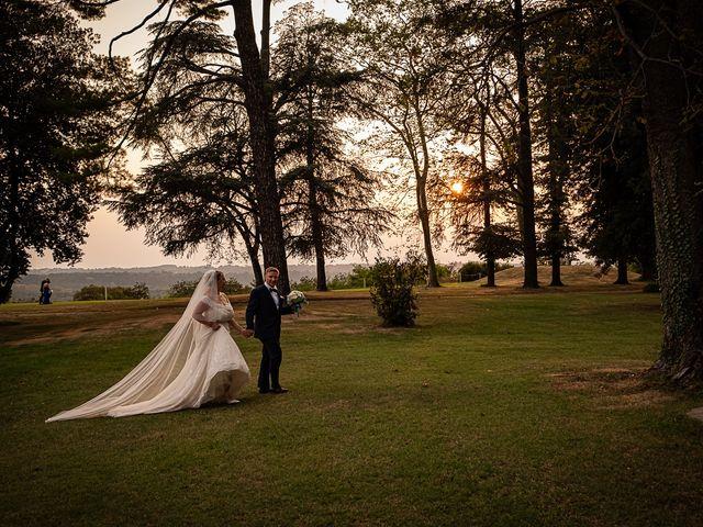 Il matrimonio di Vasile e Francesca a Vizzola Ticino, Varese 47