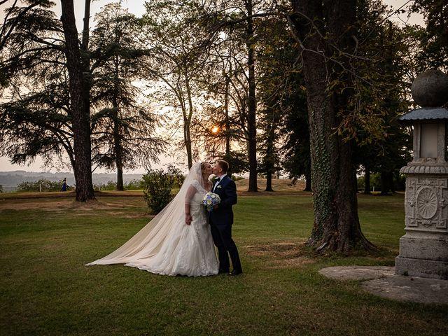 Il matrimonio di Vasile e Francesca a Vizzola Ticino, Varese 48