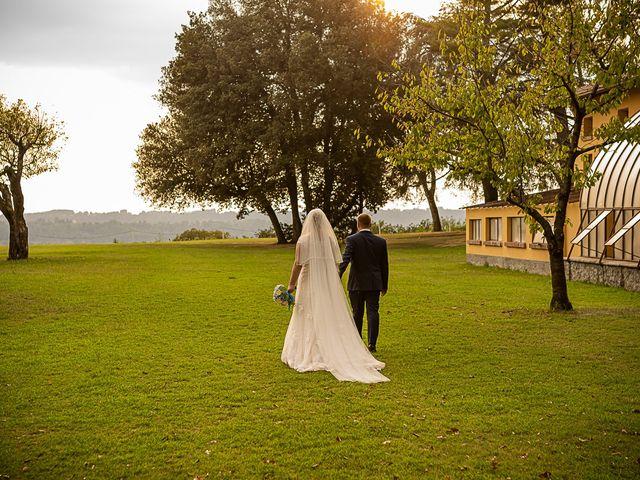 Il matrimonio di Vasile e Francesca a Vizzola Ticino, Varese 49