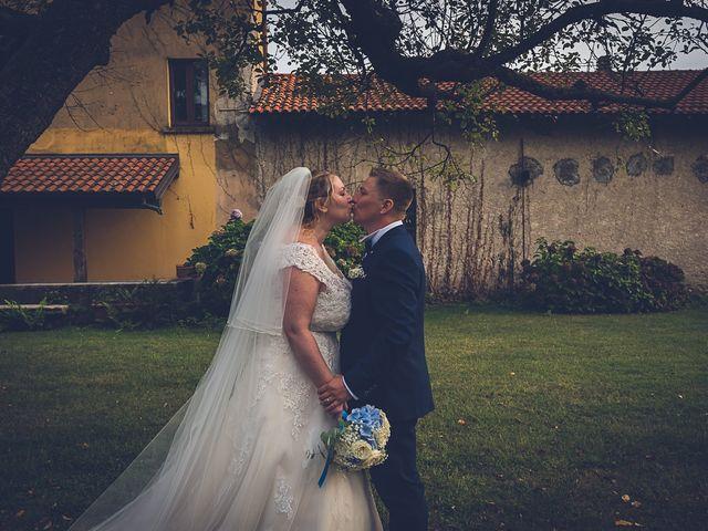 Il matrimonio di Vasile e Francesca a Vizzola Ticino, Varese 51