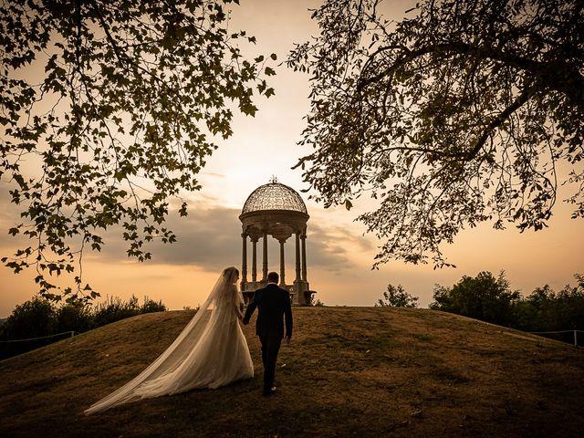 Il matrimonio di Vasile e Francesca a Vizzola Ticino, Varese 53