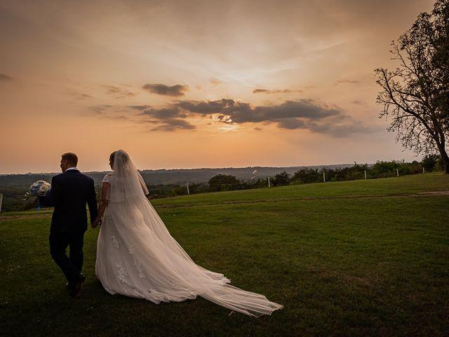 Il matrimonio di Vasile e Francesca a Vizzola Ticino, Varese 59