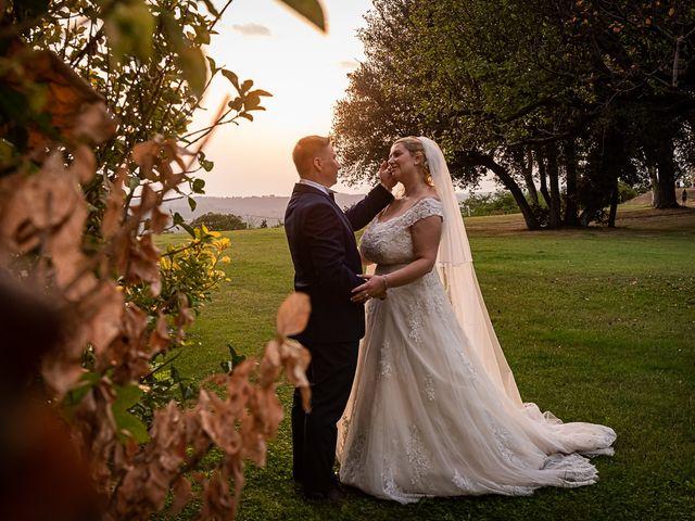 Il matrimonio di Vasile e Francesca a Vizzola Ticino, Varese 67