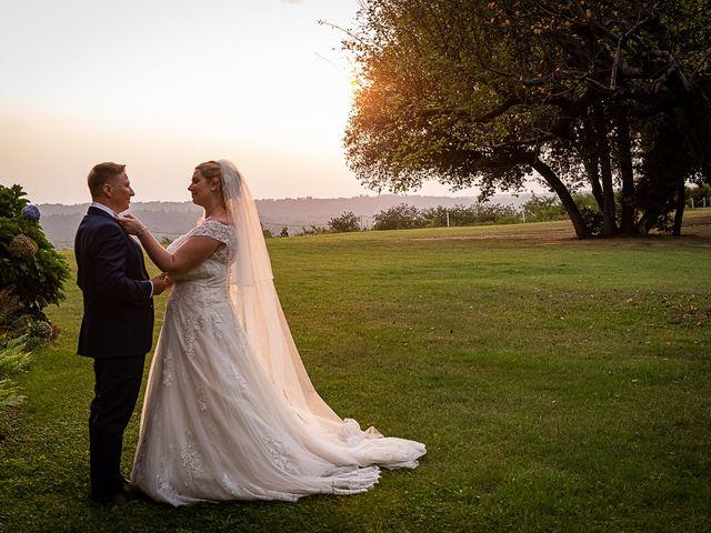 Il matrimonio di Vasile e Francesca a Vizzola Ticino, Varese 68
