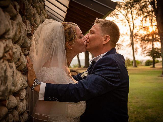 Il matrimonio di Vasile e Francesca a Vizzola Ticino, Varese 71