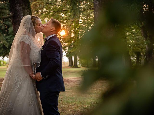 Il matrimonio di Vasile e Francesca a Vizzola Ticino, Varese 72