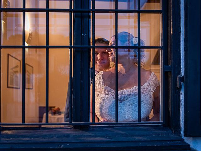 Il matrimonio di Vasile e Francesca a Vizzola Ticino, Varese 76