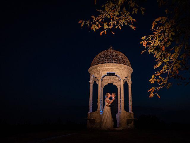 Il matrimonio di Vasile e Francesca a Vizzola Ticino, Varese 80