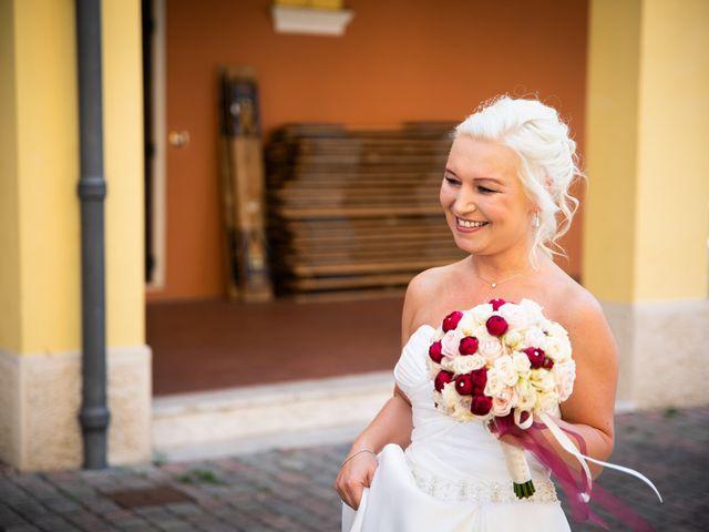 Il matrimonio di Fabrizio e Monika a Formigine, Modena 10