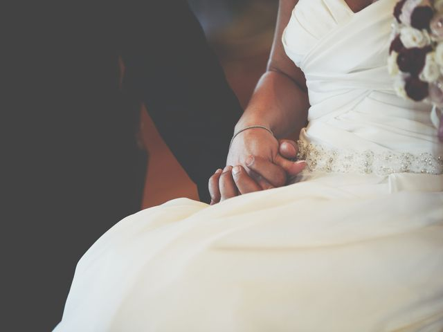 Il matrimonio di Fabrizio e Monika a Formigine, Modena 22