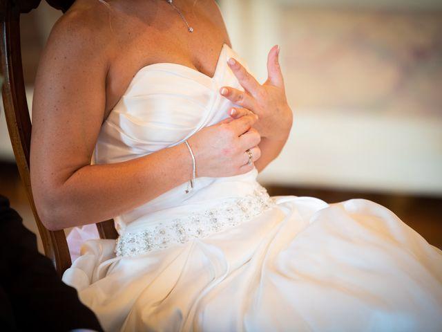 Il matrimonio di Fabrizio e Monika a Formigine, Modena 24