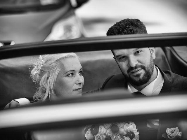 Il matrimonio di Fabrizio e Monika a Formigine, Modena 27