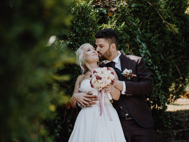 Il matrimonio di Fabrizio e Monika a Formigine, Modena 29