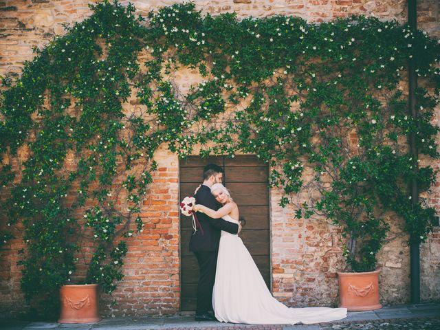 Il matrimonio di Fabrizio e Monika a Formigine, Modena 32