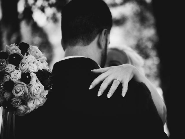 Il matrimonio di Fabrizio e Monika a Formigine, Modena 36