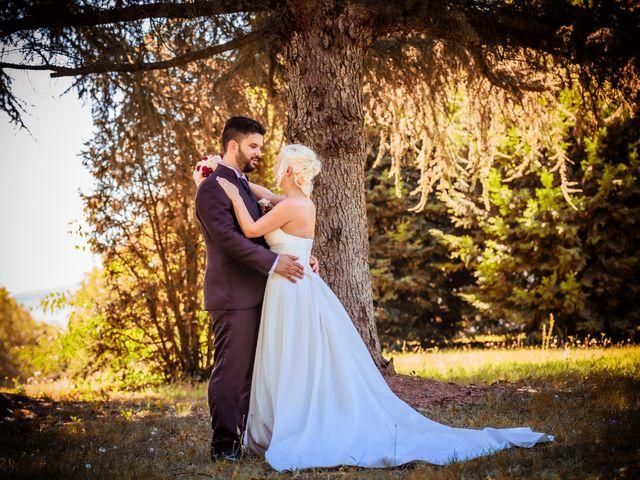 Il matrimonio di Fabrizio e Monika a Formigine, Modena 38