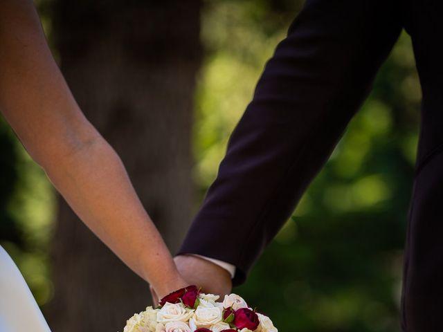 Il matrimonio di Fabrizio e Monika a Formigine, Modena 40