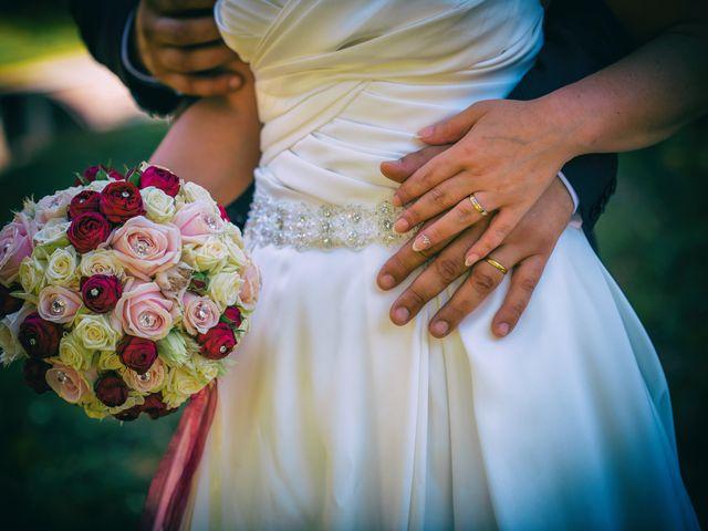 Il matrimonio di Fabrizio e Monika a Formigine, Modena 41