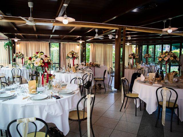 Il matrimonio di Fabrizio e Monika a Formigine, Modena 50
